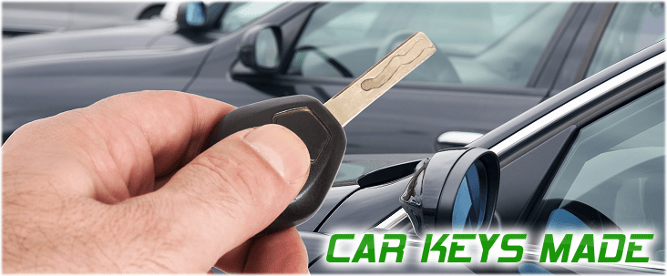 car key replacement Lexington SC
